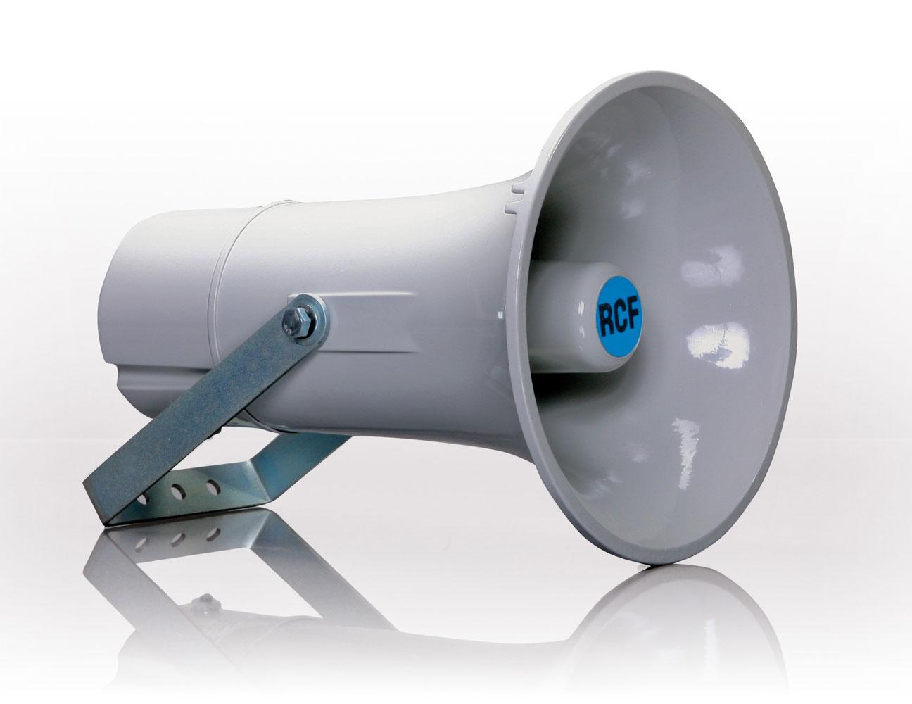 Рупорный громкоговоритель RCF HD 216/ST. Звуковое оборудование.